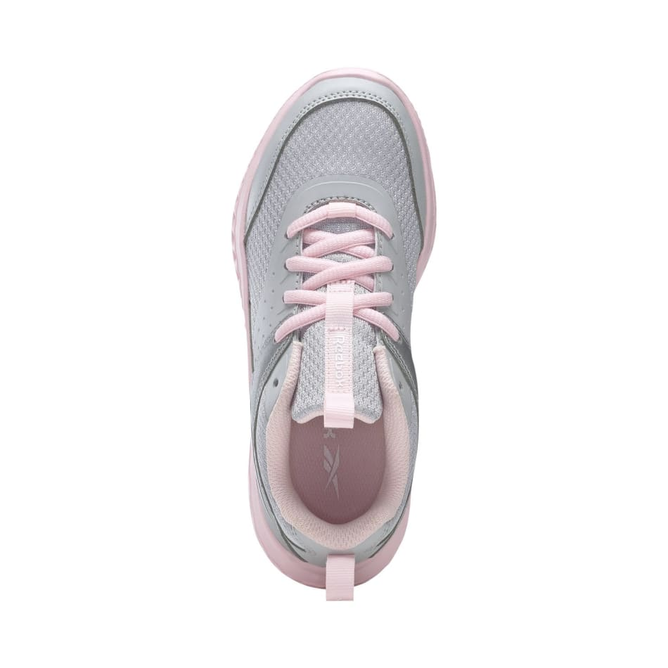 Reebok Juniour Rush Runner Girls Running Shoes, product, variation 3
