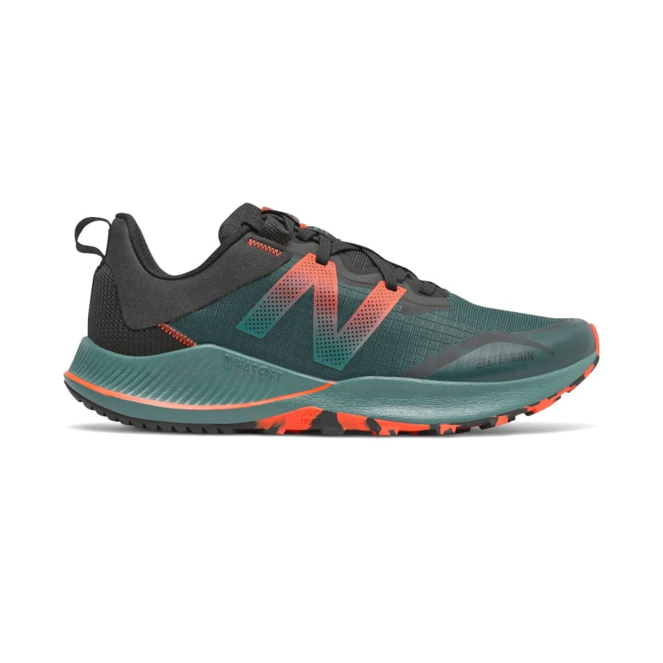 New Balance Men's Dynasoft Nitrel Trail Running Shoes, product, variation 1