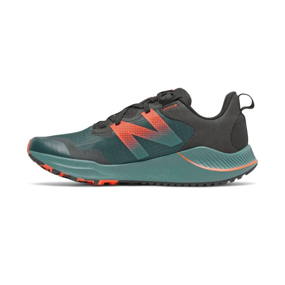 New Balance Men's Dynasoft Nitrel Trail Running Shoes, product, variation 2
