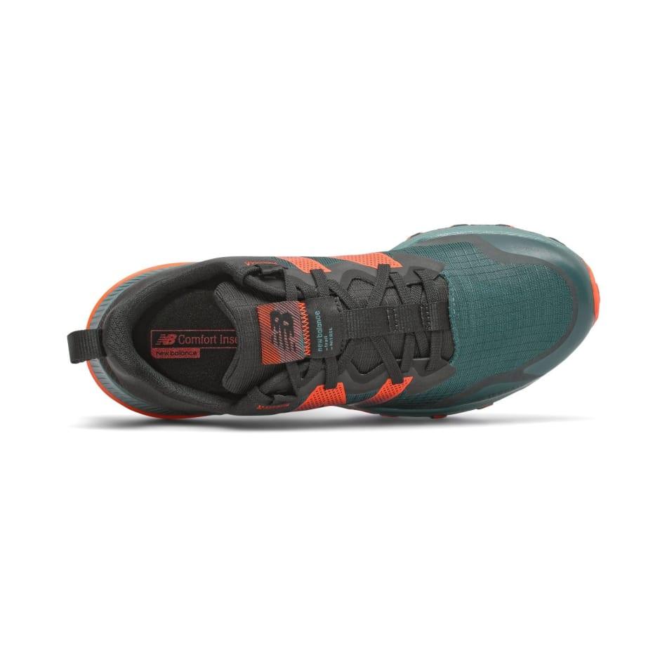 New Balance Men's Dynasoft Nitrel Trail Running Shoes, product, variation 3