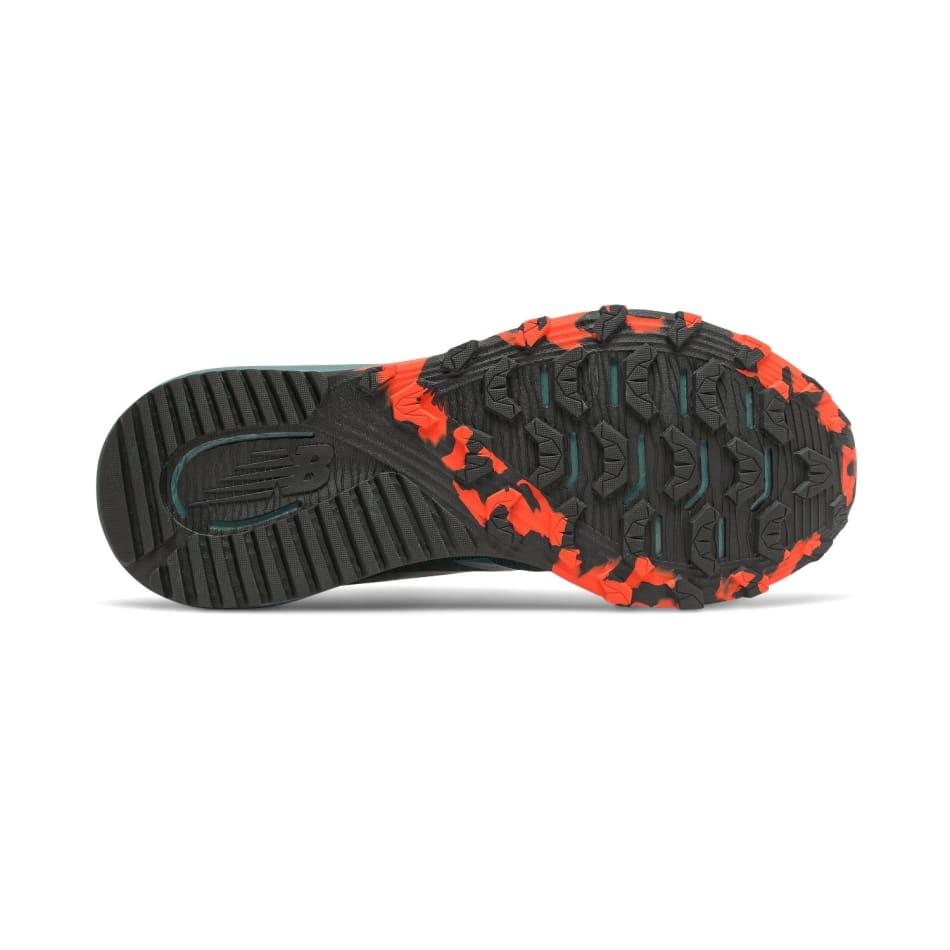New Balance Men's Dynasoft Nitrel Trail Running Shoes, product, variation 4