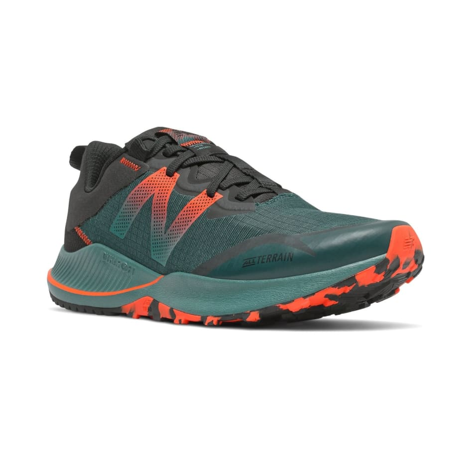 New Balance Men's Dynasoft Nitrel Trail Running Shoes, product, variation 5