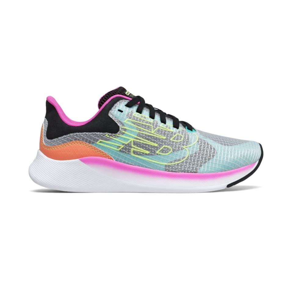 New Balance Women's DynaSoft Breaza Athleisure Shoes, product, variation 1