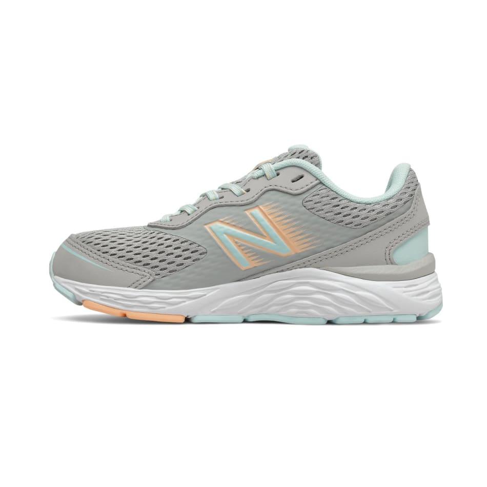 New Balance Junior 680 V6 Running Shoes, product, variation 2