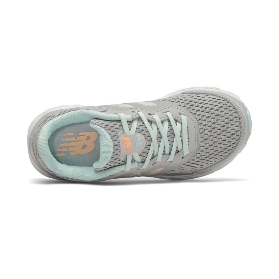 New Balance Junior 680 V6 Running Shoes, product, variation 3