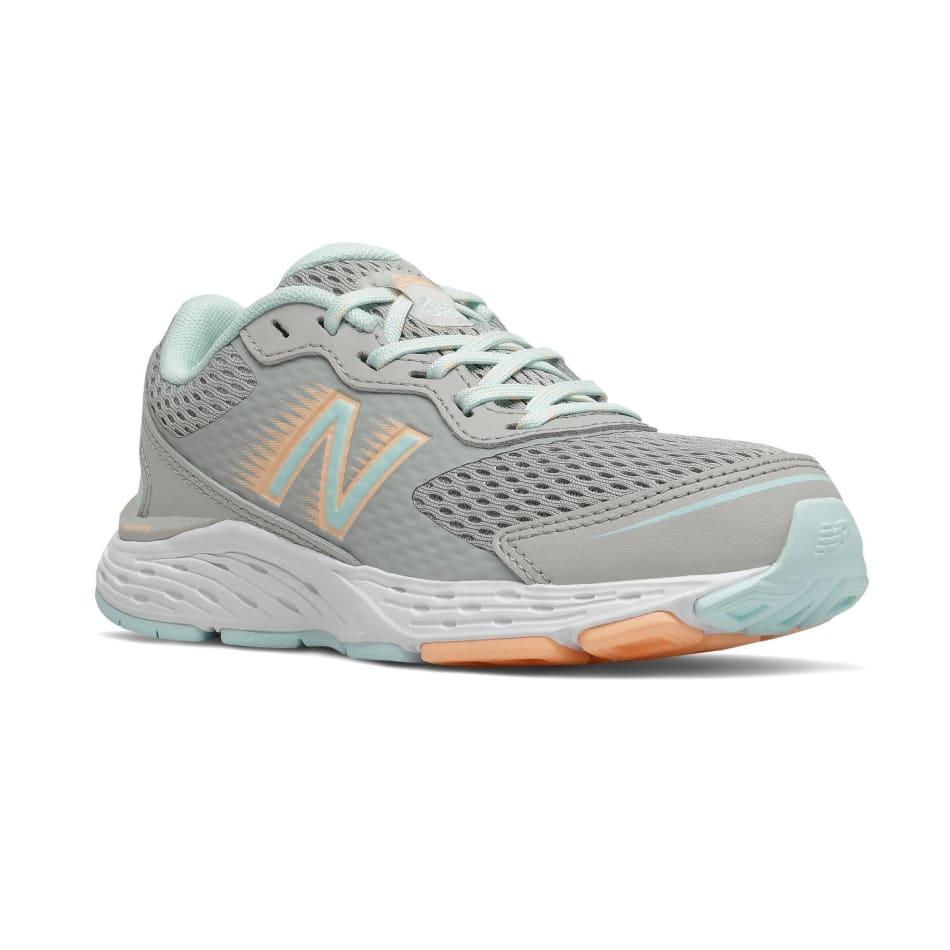 New Balance Junior 680 V6 Running Shoes, product, variation 5