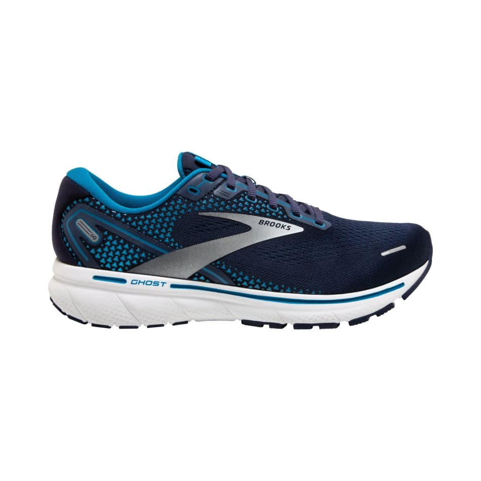 Brooks Men's Ghost 14 Road Running Shoes, product, variation 1