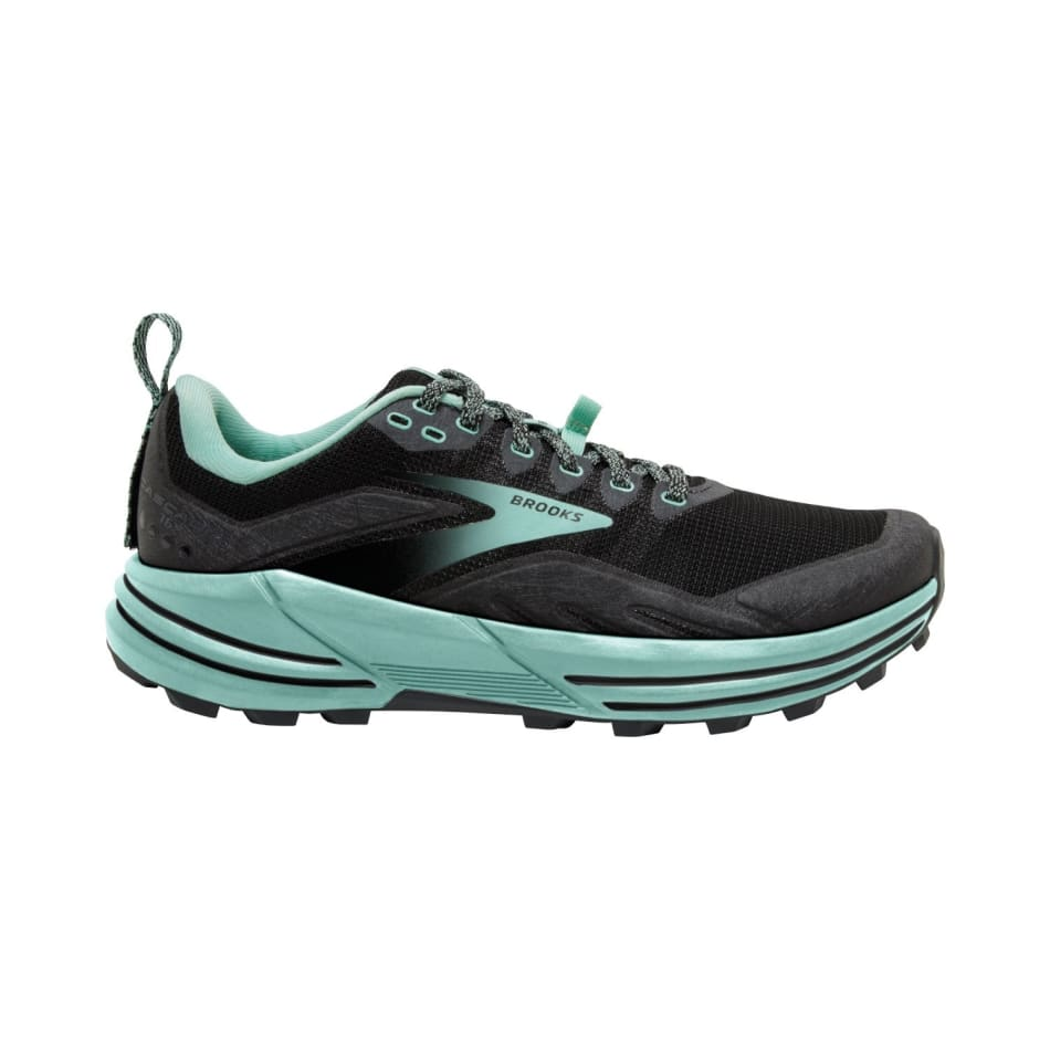 Brooks Women's Cascadia 16 Trail Running Shoes, product, variation 1