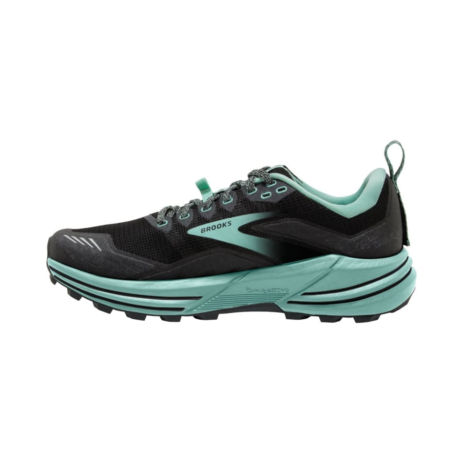 Brooks Women's Cascadia 16 Trail Running Shoes, product, variation 2