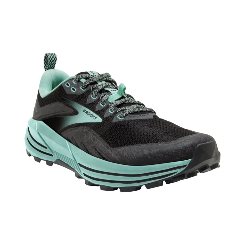 Brooks Women's Cascadia 16 Trail Running Shoes, product, variation 5
