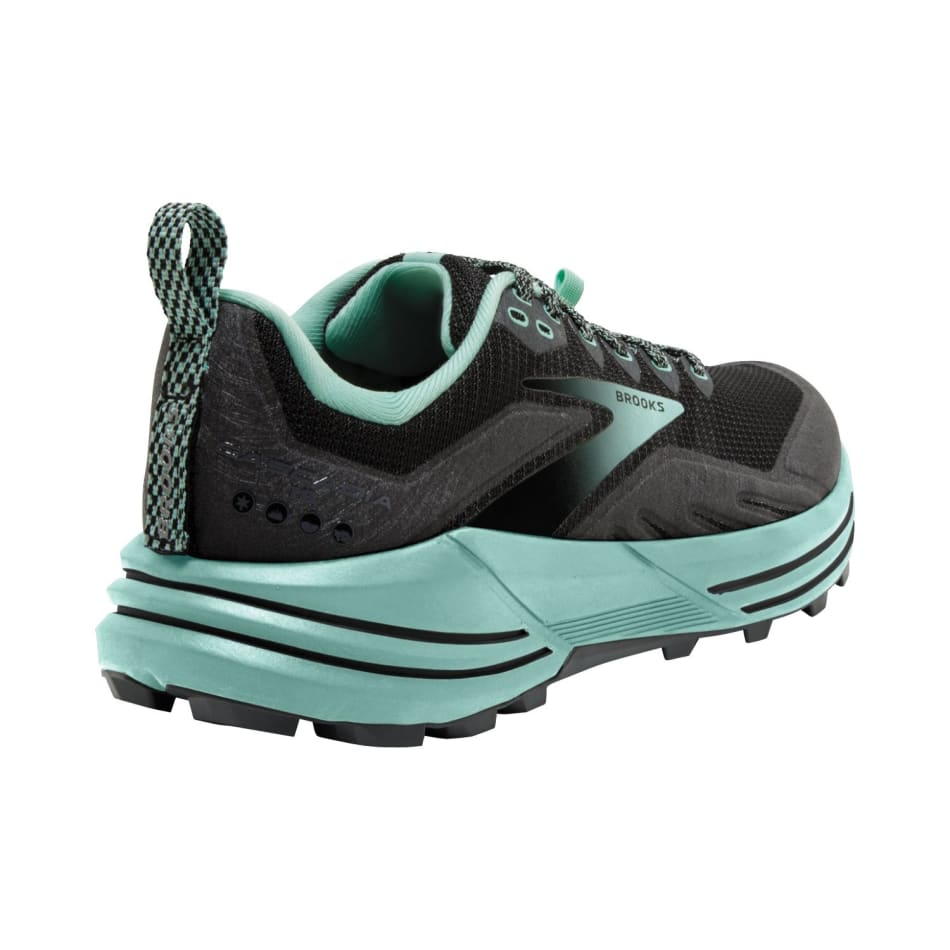 Brooks Women's Cascadia 16 Trail Running Shoes, product, variation 6