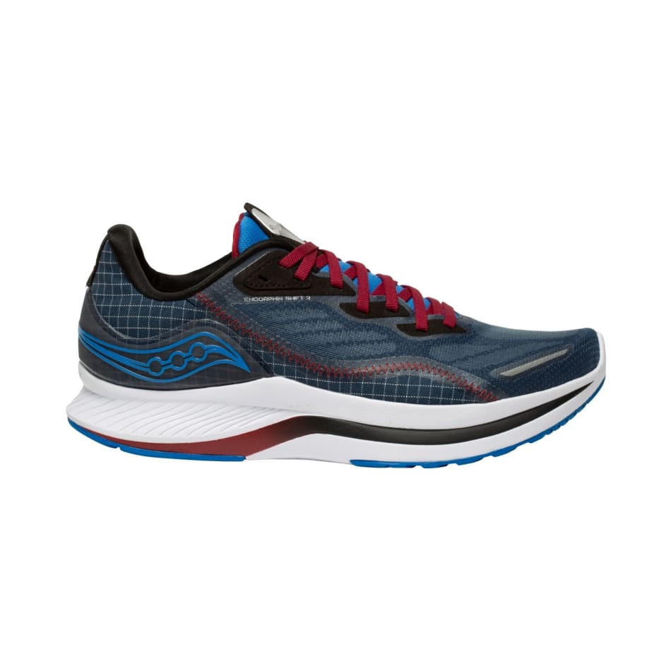 Saucony Men's Endorphin Shift Road Running Shoes, product, variation 1