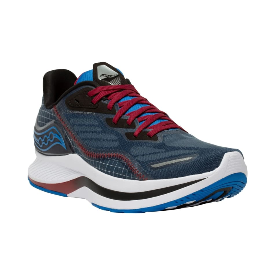 Saucony Men's Endorphin Shift Road Running Shoes, product, variation 5