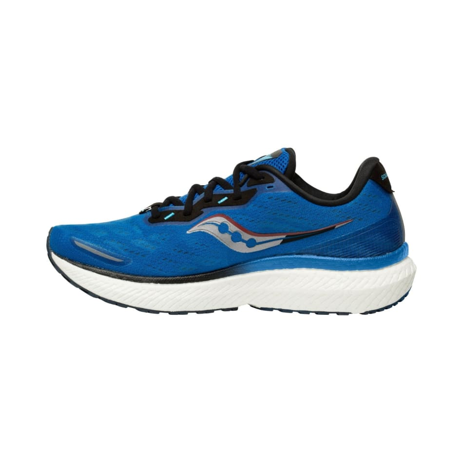Saucony Men's Triumph 19 Road Running Shoes, product, variation 2