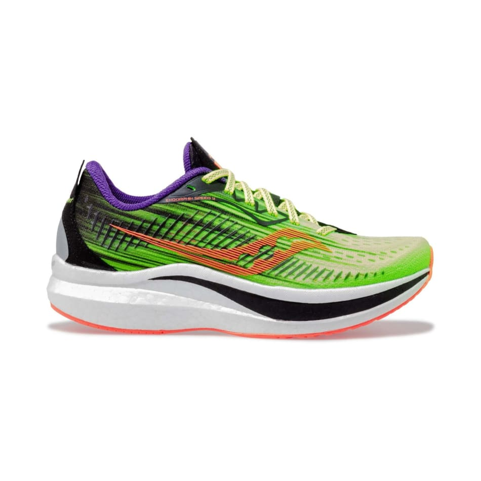 Saucony Men's Endorphin Speed Road Running Shoes, product, variation 1