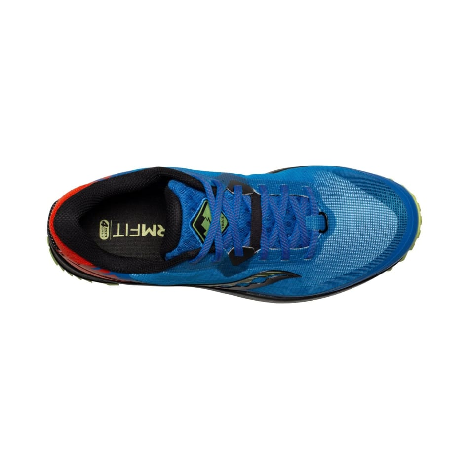 Saucony Men's Peregrine 11 Trail Running Shoes, product, variation 3
