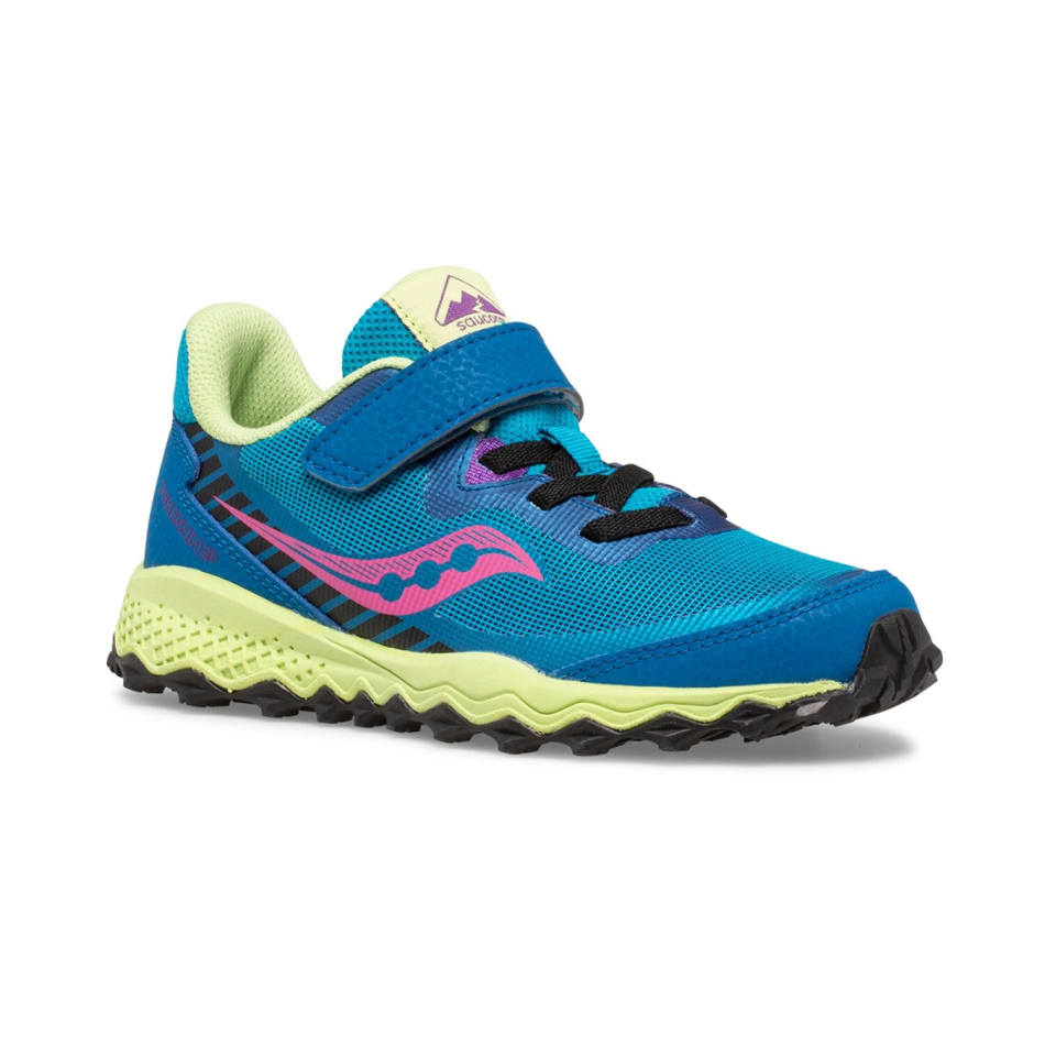 Saucony Junior Peregrine 11 Running Shoes, product, variation 1