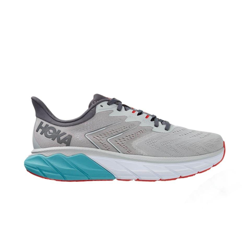 Hoka One One Men's Arahi 5 Road Running Shoes, product, variation 1