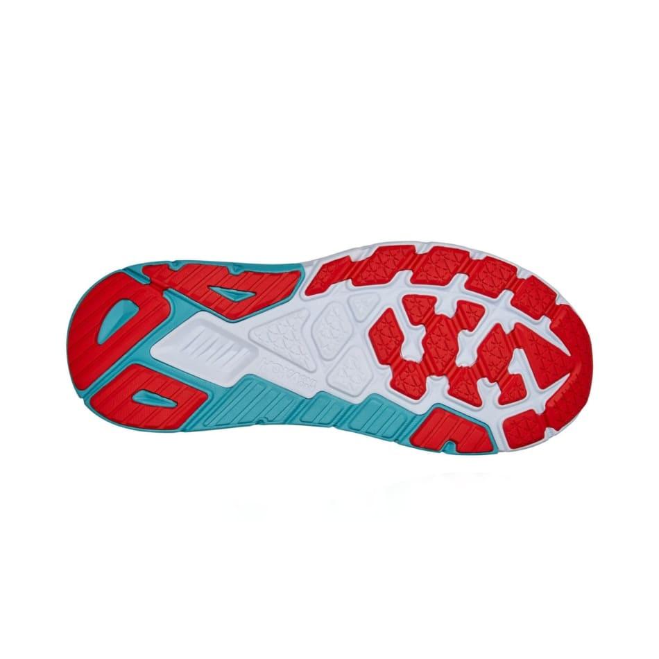 Hoka One One Men's Arahi 5 Road Running Shoes, product, variation 4