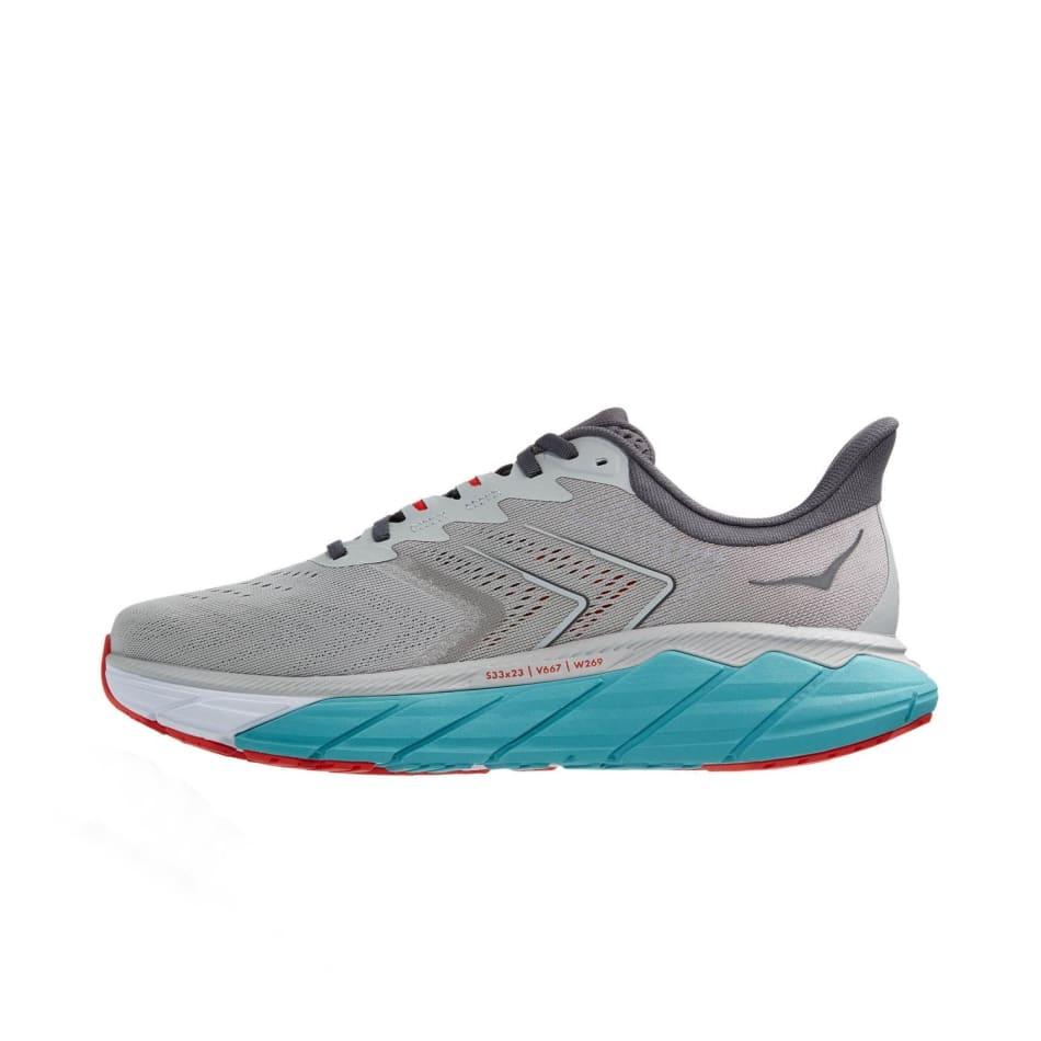 Hoka One One Men's Arahi 5 Road Running Shoes, product, variation 2