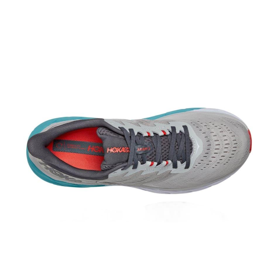 Hoka One One Men's Arahi 5 Road Running Shoes, product, variation 3