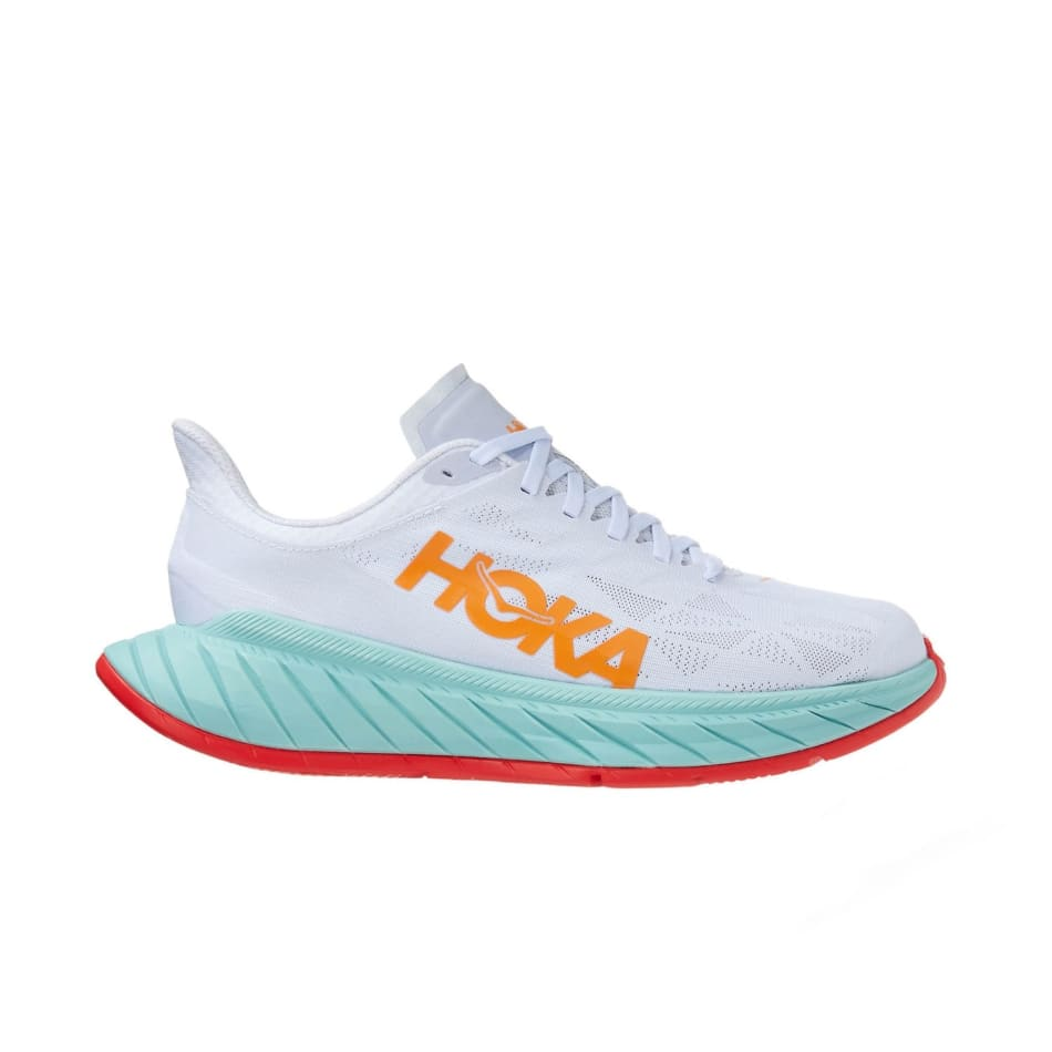 Hoka One One Men's Carbon X2 Road Running Shoes, product, variation 1