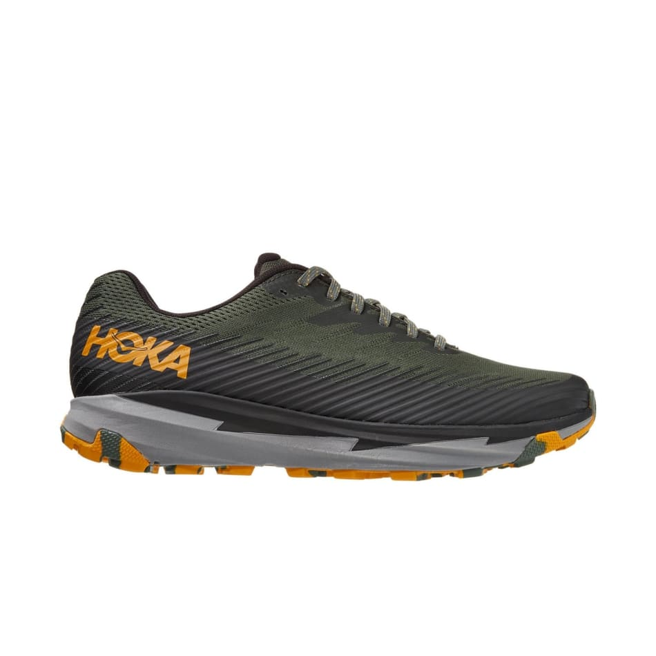 Hoka One One Men's Torrent 2 Trail Running Shoes, product, variation 1