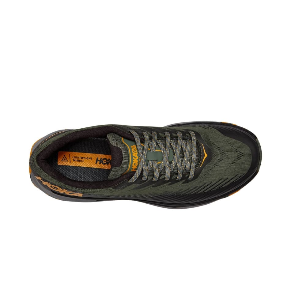 Hoka One One Men's Torrent 2 Trail Running Shoes, product, variation 3