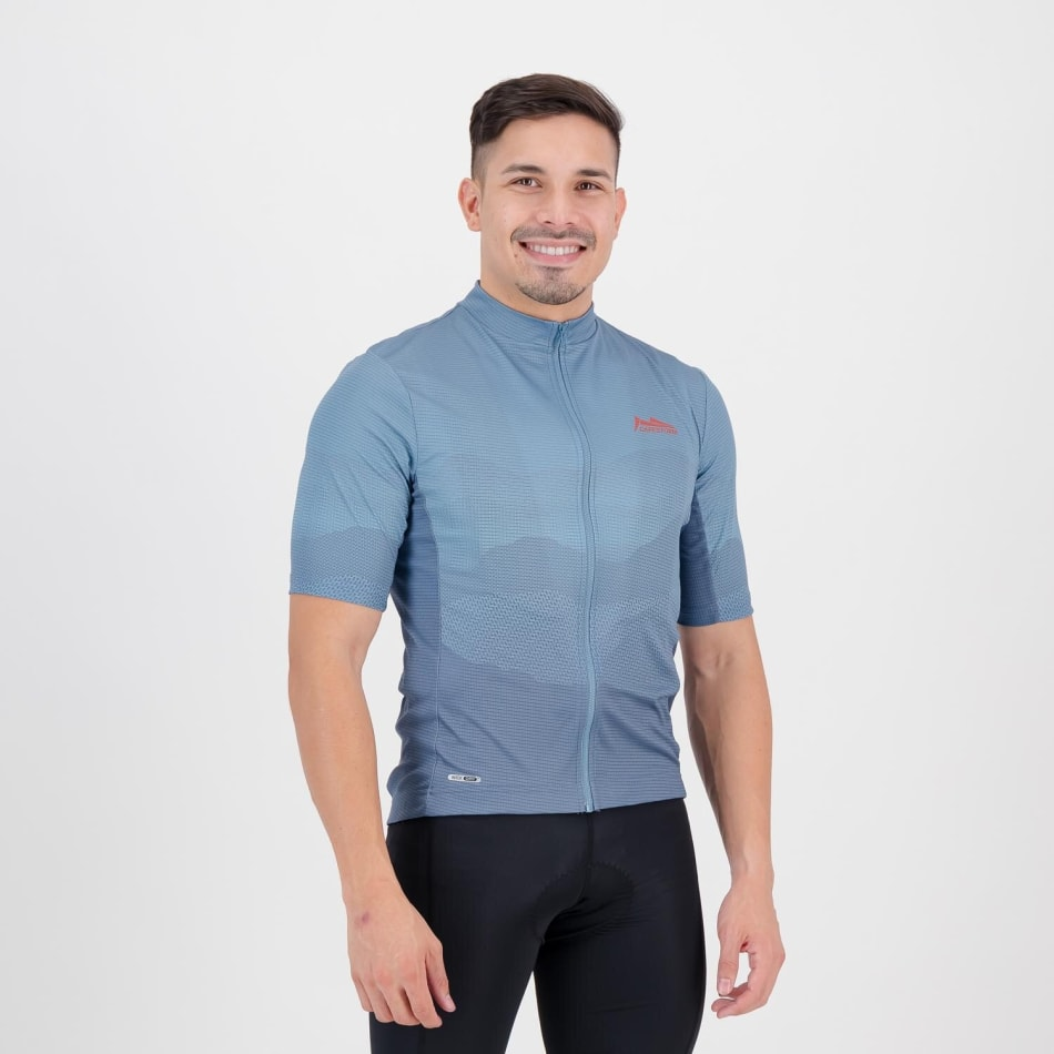 Capestorm Men's Mountain Trail Cycling Jersey, product, variation 2