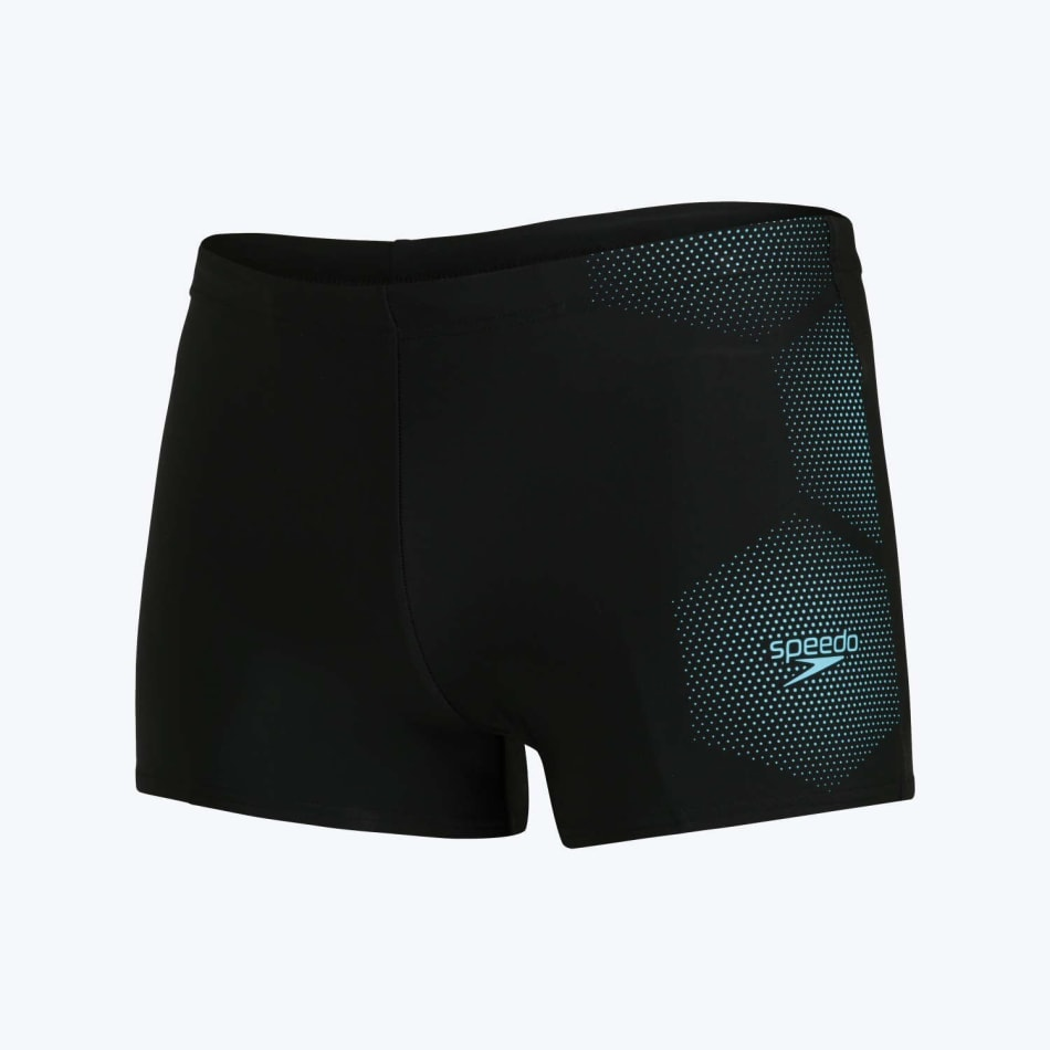 Speedo Men's Tech Placement Aquashort, product, variation 1