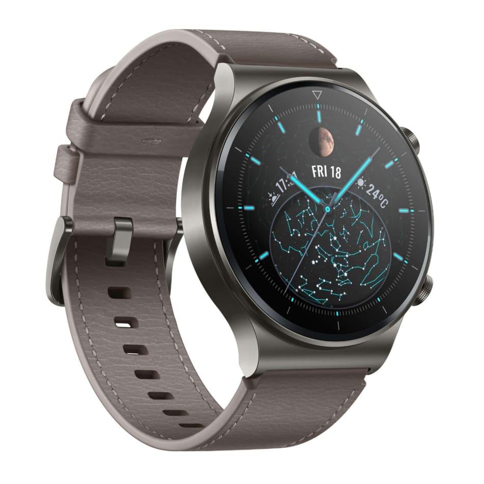 Huawei Watch GT 2 Pro 46mm Multisport GPS Watch, product, variation 4