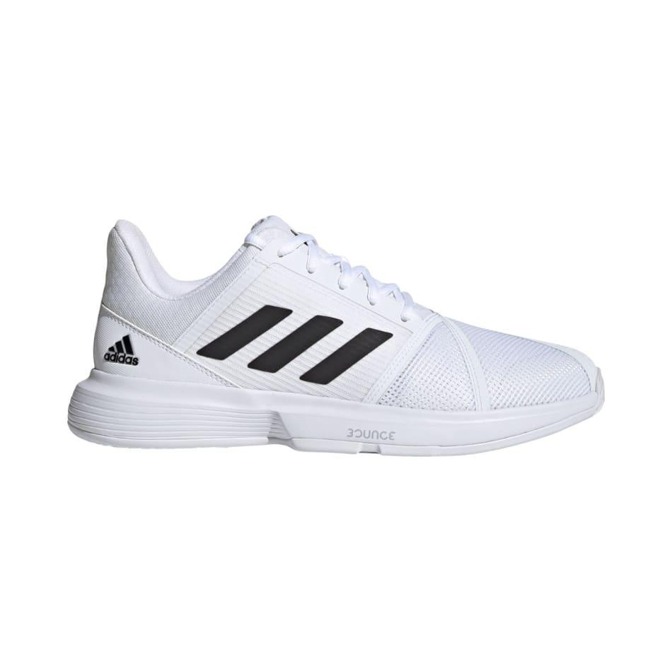 Adidas Men's CourtJam Bounce M Tennis Shoes, product, variation 1