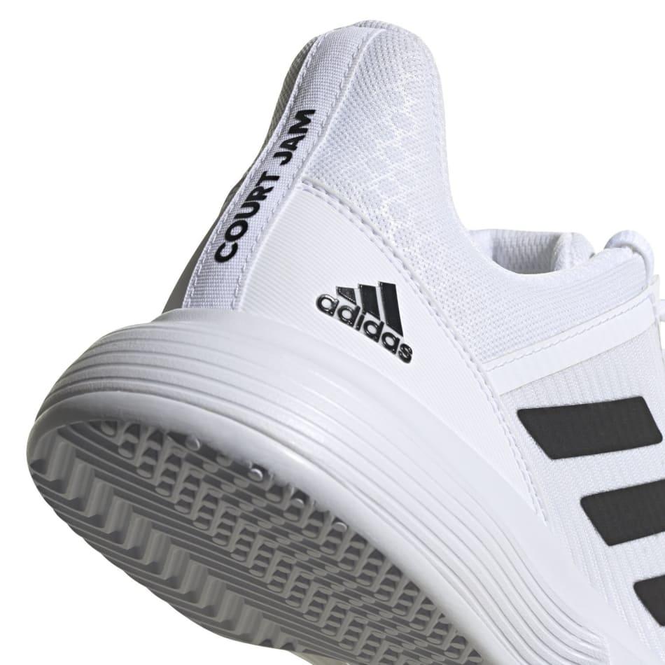 Adidas Men's CourtJam Bounce M Tennis Shoes, product, variation 5