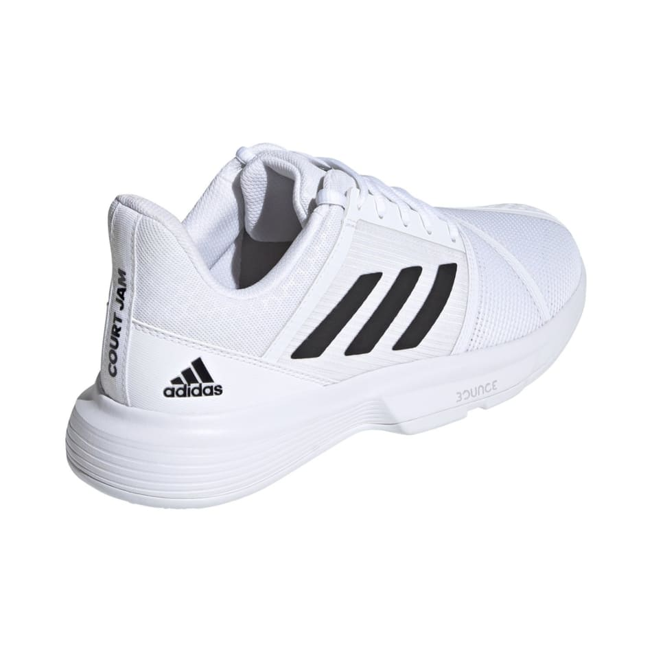 Adidas Men's CourtJam Bounce M Tennis Shoes, product, variation 6