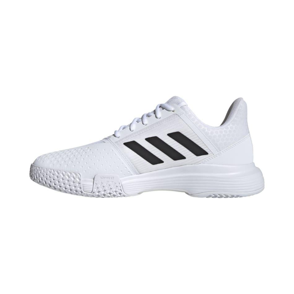Adidas Men's CourtJam Bounce M Tennis Shoes, product, variation 2