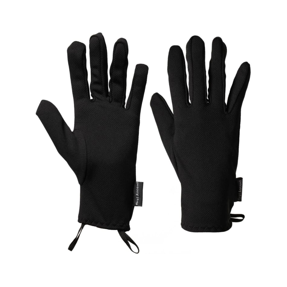 First Ascent Thermal Liner Glove, product, variation 1