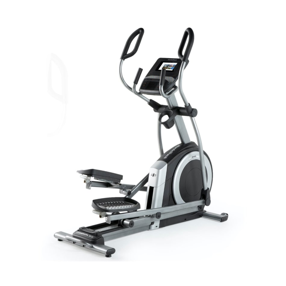 Nordic Track Commercial 9.9 Elliptical, product, variation 1
