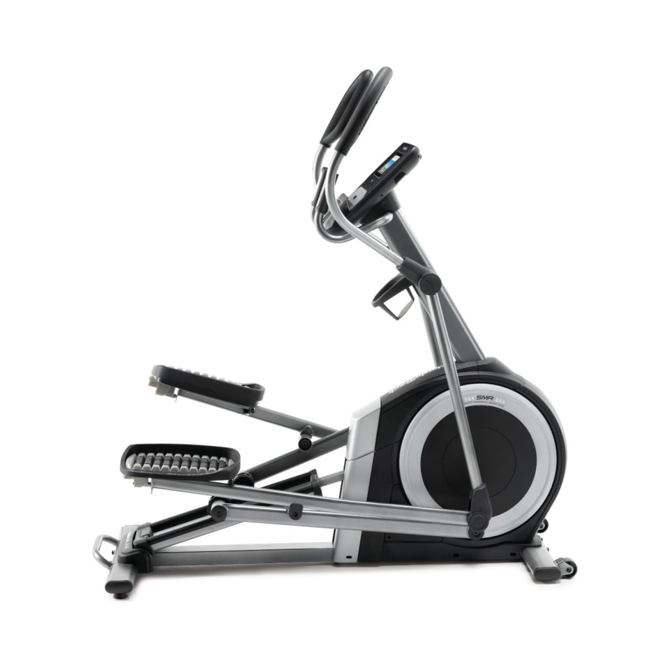 Nordic Track Commercial 9.9 Elliptical, product, variation 3