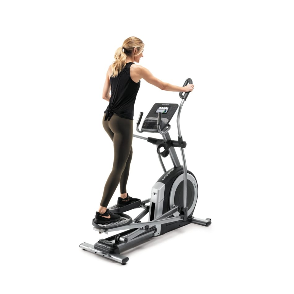 Nordic Track Commercial 9.9 Elliptical, product, variation 4
