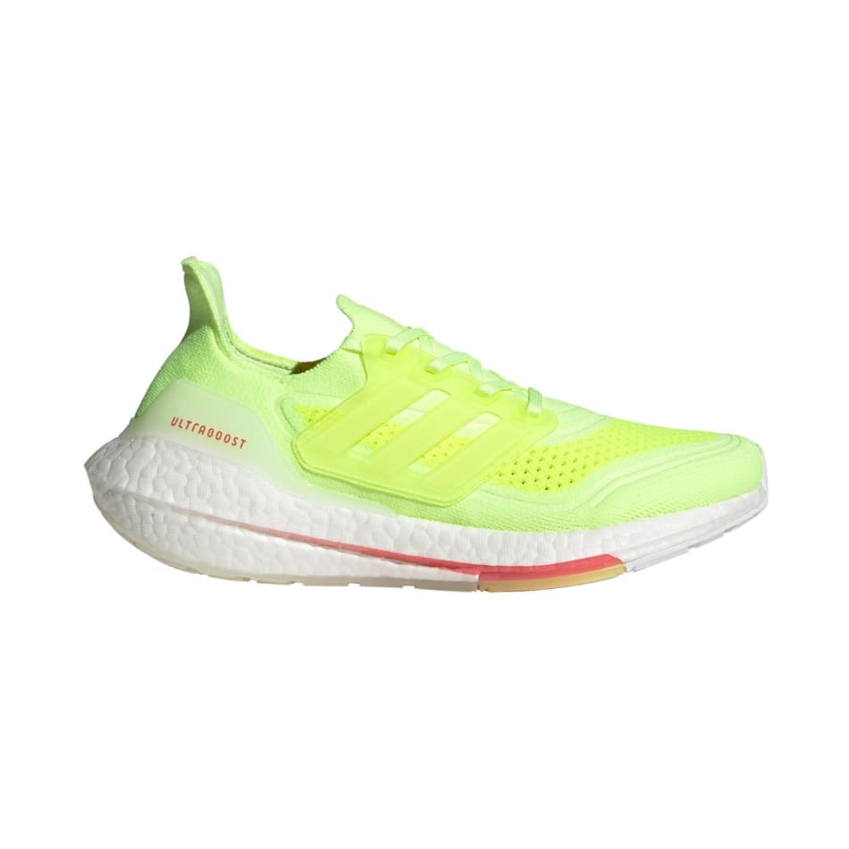 adidas Women's Ultraboost 21 Road Running Shoes, product, variation 1