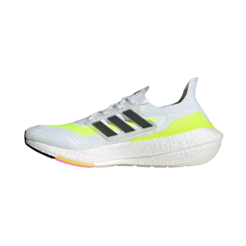 adidas Men's Ultraboost 21 Road Running Shoes, product, variation 3