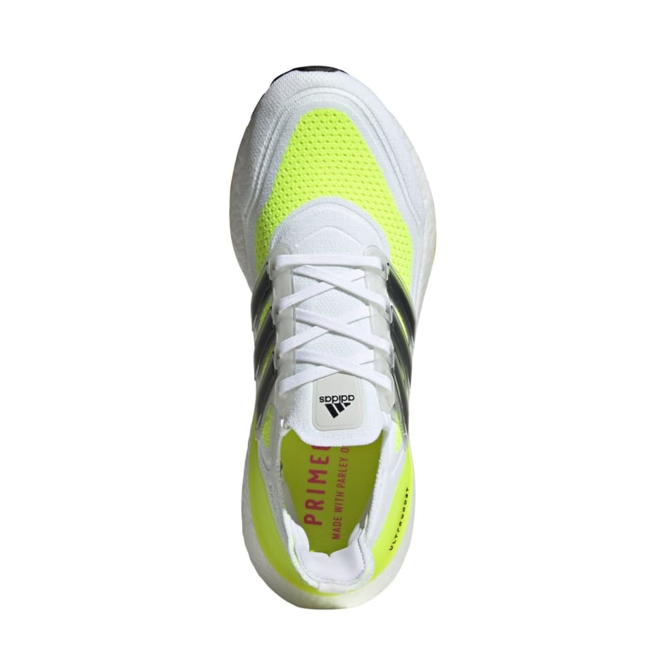 adidas Men's Ultraboost 21 Road Running Shoes, product, variation 4