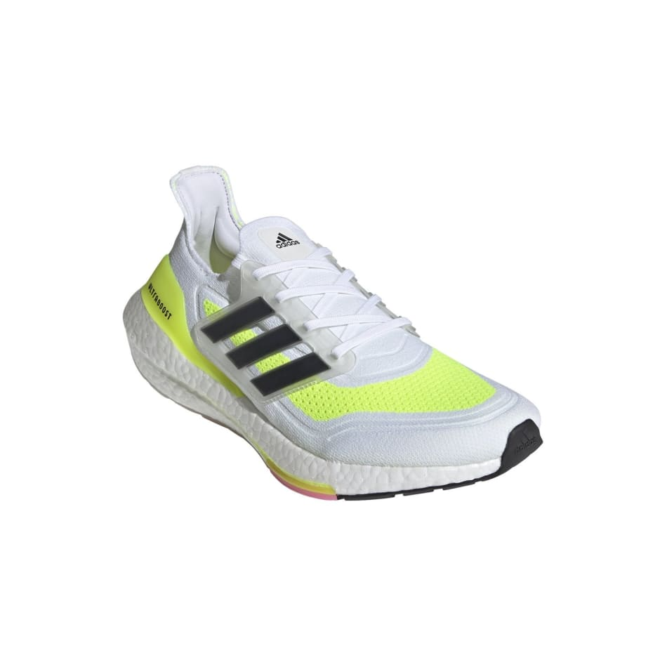 adidas Men's Ultraboost 21 Road Running Shoes, product, variation 7