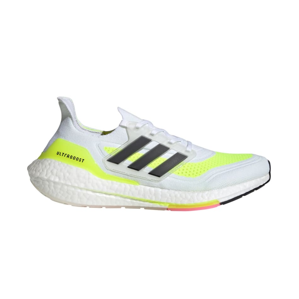 adidas Men's Ultraboost 21 Road Running Shoes, product, variation 2