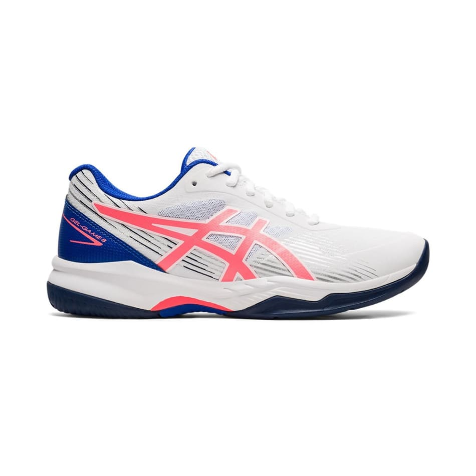 Asics Women's Gel-Game 8 Tennis Shoes, product, variation 1