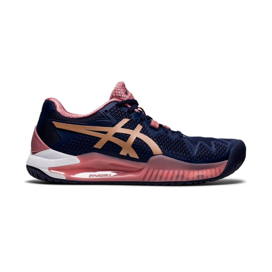 Asics Women's Gel-Resolution 8 Tennis Shoes, product, variation 1