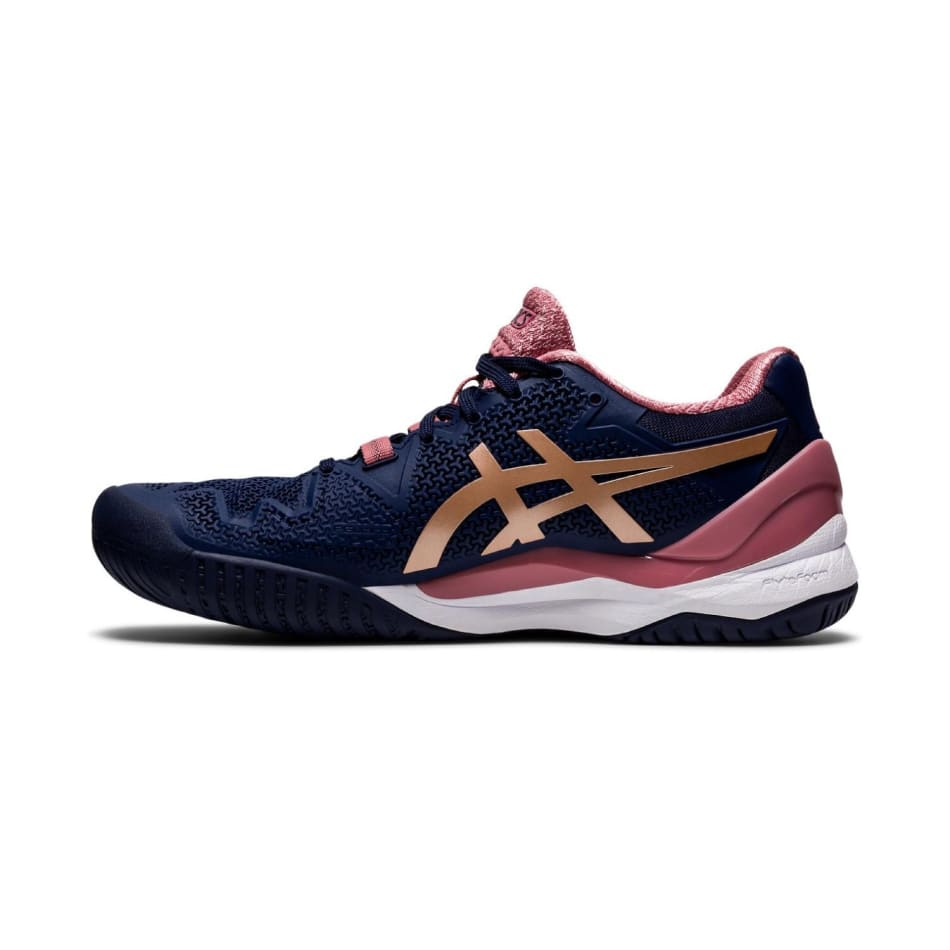 Asics Women's Gel-Resolution 8 Tennis Shoes, product, variation 2