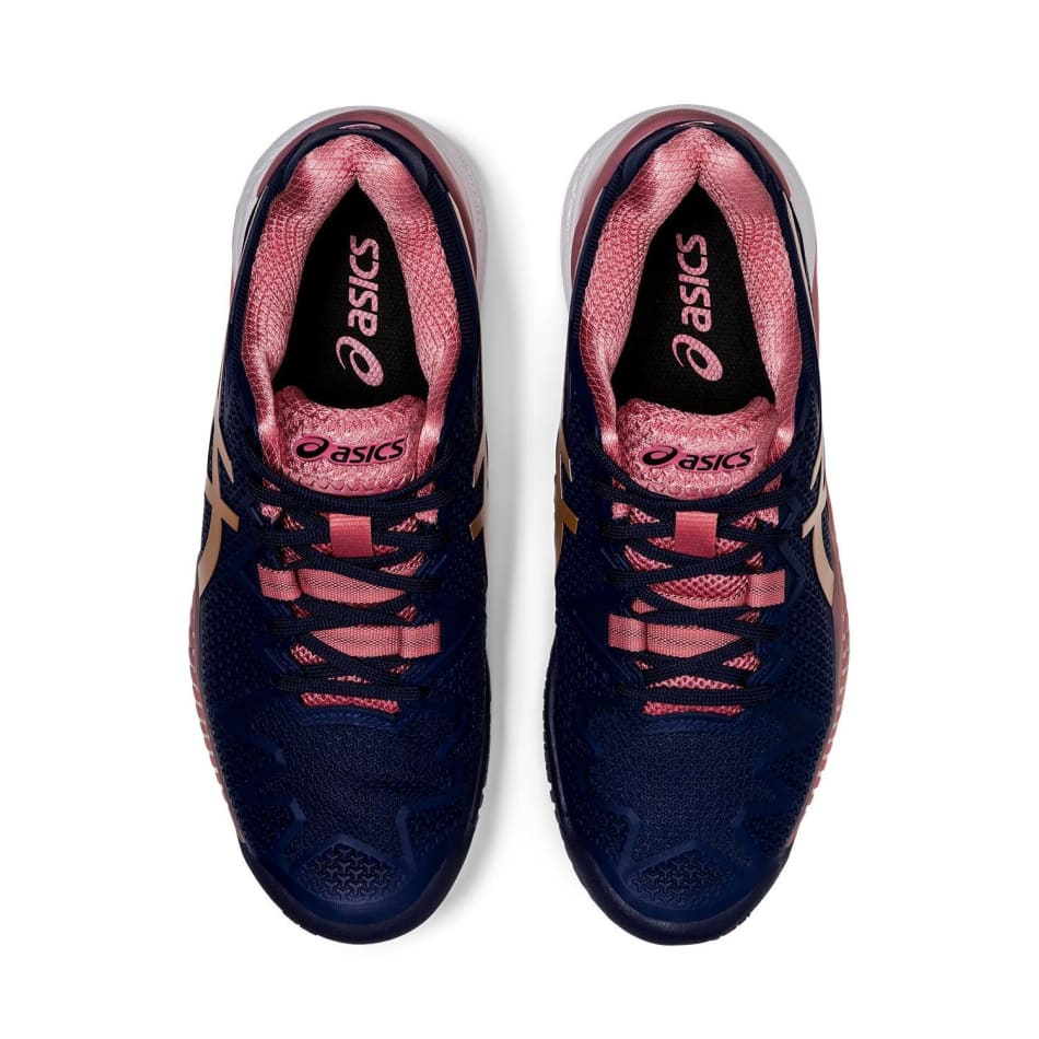 Asics Women's Gel-Resolution 8 Tennis Shoes, product, variation 3