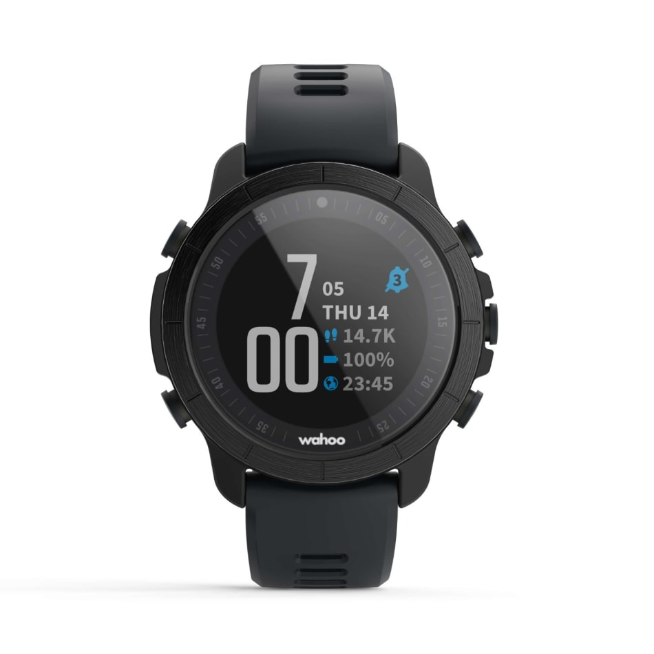 WAHOO ELEMNT RIVAL MULTISPORT GPS WATCH, product, variation 1