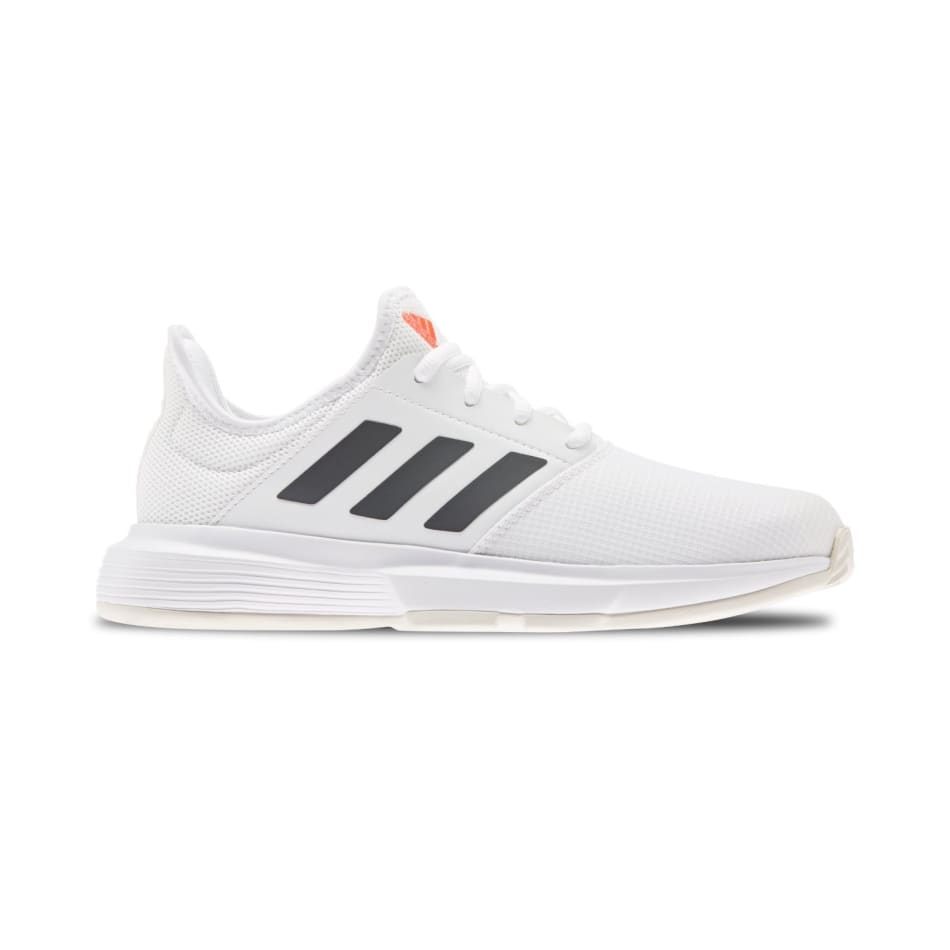 adidas Women's GameCourt Tennis Shoes, product, variation 1